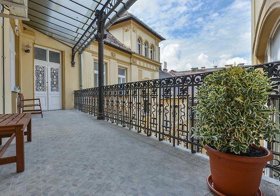 Dohany Design Apartments Budapest